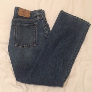 Men's like new Gap Jeans